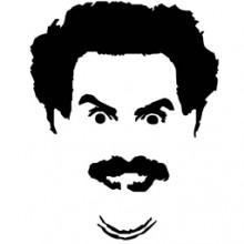 Borat Spray