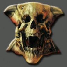 Doom 3 Monster