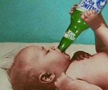 Wasted Baby
