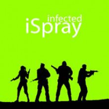 iSpray Infected
