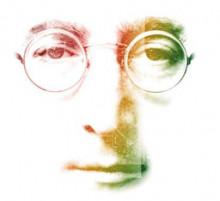 John Lennon Face
