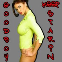 Keep Starin