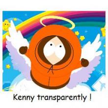 Kenny angel