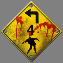 left4dead sign