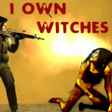 I Own Witches