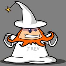 Magical Trevor