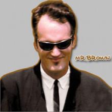 Mr.Brown
