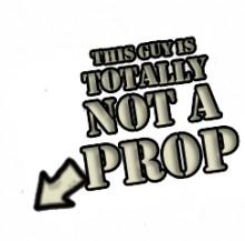 Not A Prop v2