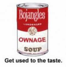 Own soup