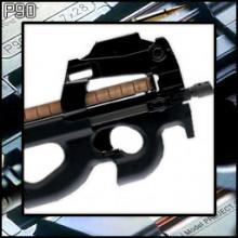 P90 Spray