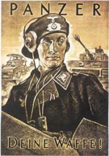 """Axis """"Panzer"""""""