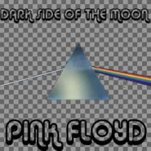 DSOTM Pink Floyd