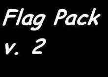 Flag pack v. 2