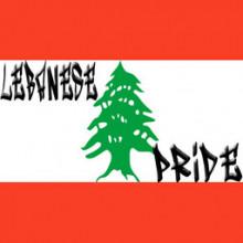 Lebanese Pride