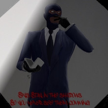 Shadow Spy
