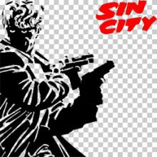 Dwight Sin City