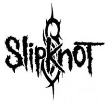 Slipknot name + logo