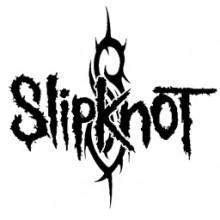 Slipknot name + logo