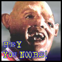 Hey you N00bs
