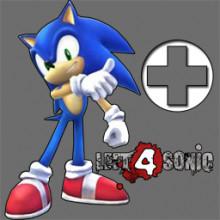 Left4Dead Sonic