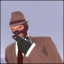 Red Spy!
