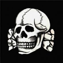 SS-Totenkopf skull