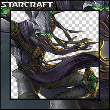 Starcraft 2 Zealot