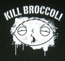 KILL BROCOLIE