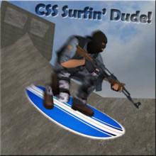 CS:S Surfin'