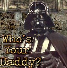 Who's Yo Daddy??