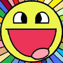 High Smiley