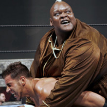 Humped By Viscera