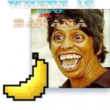 Where is my Banana