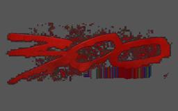 Movie 300 Logo (GameBanana > Sprays > TV Shows/Movies ...