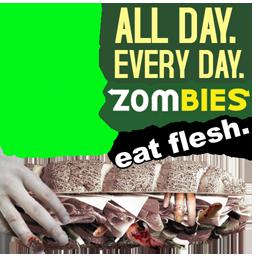 4 Dollar Footlong