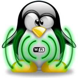 wifi penguin
