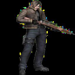 Leon #2