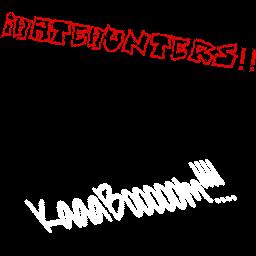 Kaaaboooom!!!