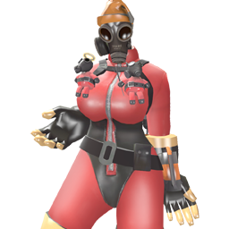 Pyros other conscience