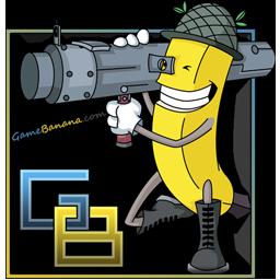Bazooka Banana Square Spray Spray preview