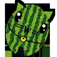 [WKOA] Watermelon Cat