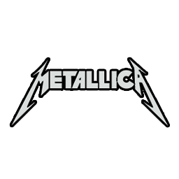 Metallica Logo | Counter-Strike: Source Sprays