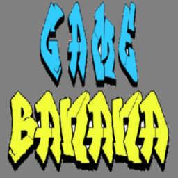 GameBanana Graffiti Spray screenshot