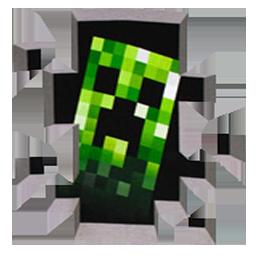 Creeper Inside Remake