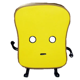Mr Toast Spray preview