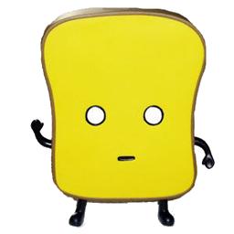 Mr Toast
