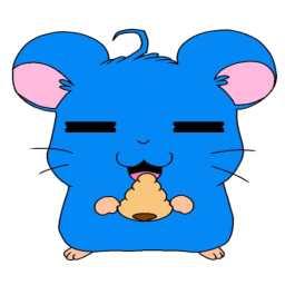 Konata Hamster Logo preview