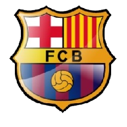 barcelona logo Spray preview