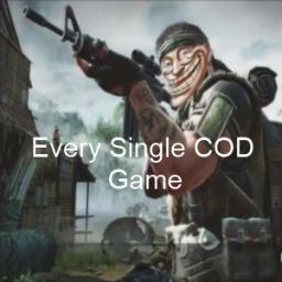 Call of Duty Lolz