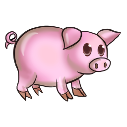 Piggy Spray preview
